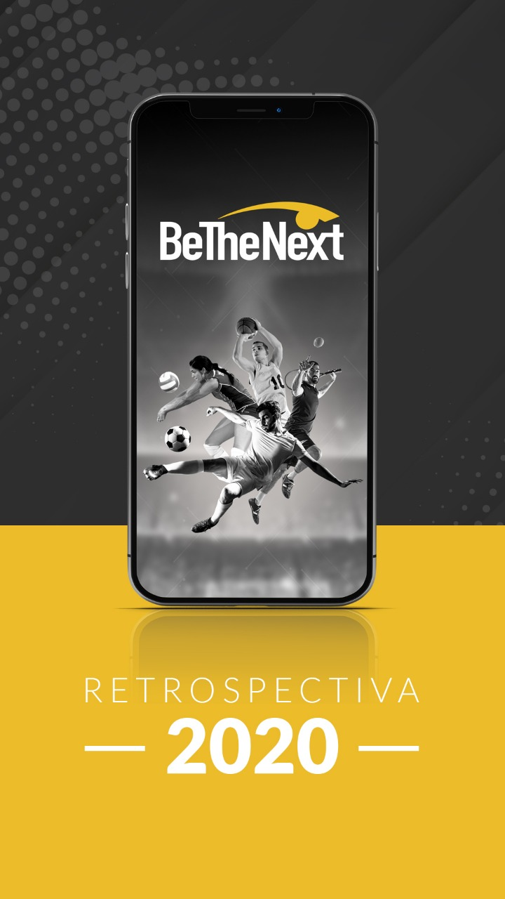 Retrospectiva BeTheNext 2020